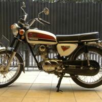 harga Honda CB 100 Tokopedia.com