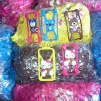 harga bumper hp karakter boneka besar disney 3d case kotak ring universal Tokopedia.com