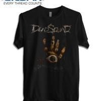 "Kaos DEADSQUAD ""Horror Vision"" GILDAN Tshirt"