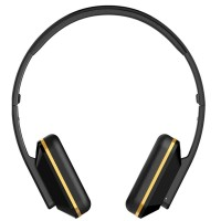 MEElectronics Air-Fi Touch Advanced Bluetooth Wireless - AF65 - Black