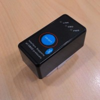 OBD2 Bluetooth ELM327 Super Mini