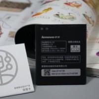 Baterai / Batere / Battery Lenovo Ori Bl210 S820 / S650 / A766 / A650
