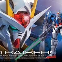 RG 1/144 00 Raiser Gundam