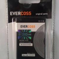 Battery Evercoss / Cross A7S  ORI 100%