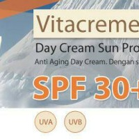 Vitacreme B12 Day Cream Sun Protection SPF 30 +++ (50ml)
