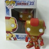 Funko Pop Ironman 23