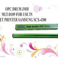 OPC DRUM JMH MLT-D109 FOR USE IN LASERJET PRINTER SAMSUNG SCX-4300