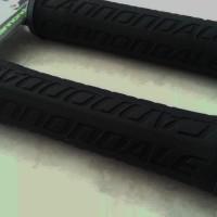 harga Hand Grip Cannondale Silicone Black, Empuk Gan Tokopedia.com