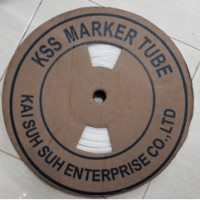 KSS Marker Tube Putih 3mm