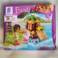 mainan lego puzzle girls friends bertoyindo 151-2