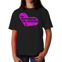 No Boyfriend No Tension