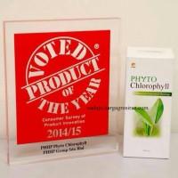 PHHP Phyto Klorofil minuman kesehatan dari daun Murberry