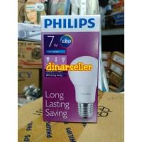 PROMO PHILIPS 7W LAMPU LED 7 WATT PUTIH