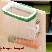 Gantungan Tempat Sampah (bisa digantung di pintu lemari dapur)