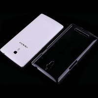 [m.g]ultra Thin Jelly/silicon/soft Case Oppo Find 7