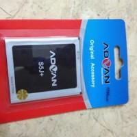 Baterai Advan Vandroid S5j+ S5j Plus Original