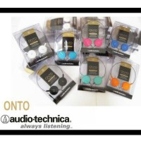 harga Headphone Audio Technica Onto ATH-ON30P Tokopedia.com
