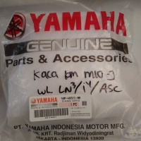 harga Kaca / Mika Speedometer Mio J Original Yamaha ( Ygp ) Tokopedia.com