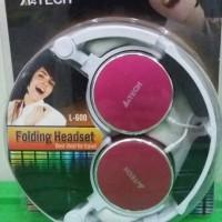 A4Tech L-600 Folding Headset