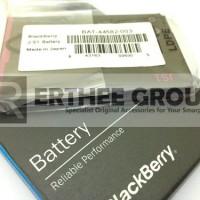 Baterai Bb Blackberry Js1 9220 9320 9720 Davis Armstrong Samoa Ori Rim