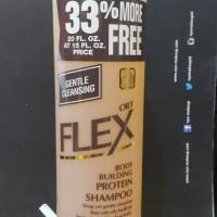 REVLON FLEX OILY-GENTLE CLEANSING SHAMPOO/592ML