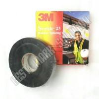 3M Scotch 23 Rubber Splicing Tape