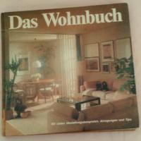 Spesial Desain Interior -- Das Wohnbuch