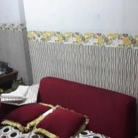 Wallpaper Murah Motif Line