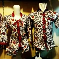 harga Baju Batik Couple Glamour Tokopedia.com
