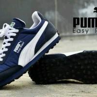 harga Sepatu Olahraga Casual Puma Easy Rider Tokopedia.com