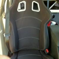 harga Sparco R505 seat racing / Jok Racing Sporco R505 Available all cars Un Tokopedia.com