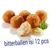 bitterballen isi 12 pcs