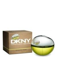 Parfum DKNY BE DELICIOUS APPLE GREEN (Unisex) Original Singapore