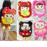 harga Backpack Doll Tas Boneka Anak Kids Tokopedia.com