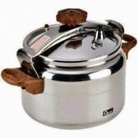 Presto Oxone - Aluminium Pressure Cooker 4 Liter (