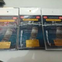 harga Stiker Penguat Sinyal Generation X Plus Sp-1 Tokopedia.com