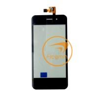 Touchscreen Evercoss A7e Hitam