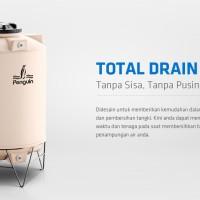 harga Penguin Total Drain Td 200 ( 2000 Liter ) Tangki Air / Toren / Tandon Tokopedia.com