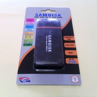 Highspeed Card Reader Samdisk USB 3.0