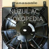harga Extra Fan/extra Fan /motor Fan Ac Suzuki X Over,sx4 Merk Panasonic Tokopedia.com