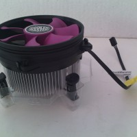 Cooler Master CPU Cooler x Dream I117