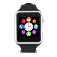 ZGPAX S79 Smartwatch Bluetooth GSM Phone - 1.3MP - Biru/Pink/Hitam