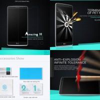 Nillkin Anti-Explosion H Glass LG G4 Stylus Screen Guard Tempered