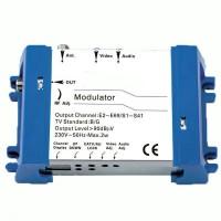 harga Kaonsat Modulator Universal Av To Rf (uhf/vhf) Single Input Tokopedia.com