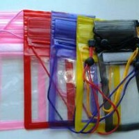 waterproof case universal untuk hp camera dll