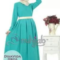Nuhijab Diva Vida Dress