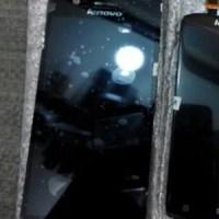 Jual Lcd + Touchscreen Lenovo K900 Murah