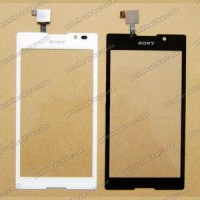 Touch Screen Sony Xperia C (c2305)