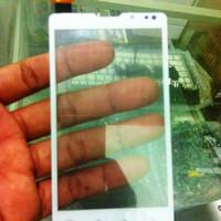 touchscreen lenovo a316i