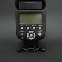 FLASH YN-560 Mark III for Canon/Nikon/Olympus/HotShoe Universal